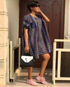 young mothers office ankara maternity outfit - dabonke