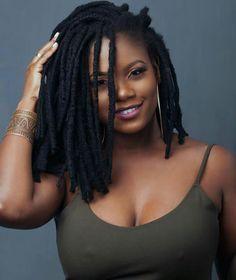 afrocomb brazilian wool hairstyle for black ladies - afrikaiswoke