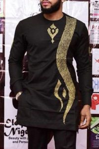 beautiful kaftan styles are for handsome men - tbdress