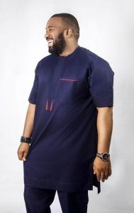 plus size men ankara kaftan with short sleeves - etsy