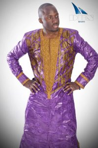 royal prince ankara kaftan suit with gorgeous embroidery - lookpicker