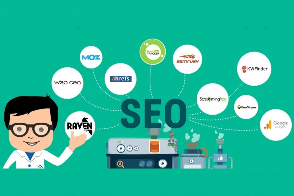 simple ways to optimize your blog SEO and rank number 1 on search engines