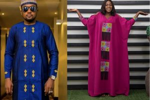 trending ankara kaftan fashion styles for guys and ladies, boubou, maxi