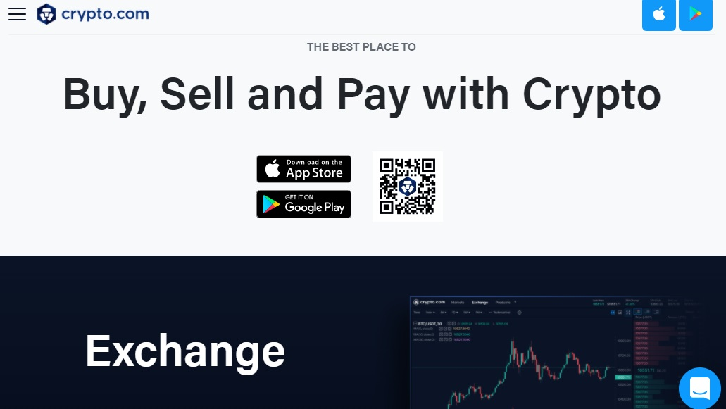 crypto com exchange review