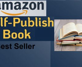 guide on how to write and self publish a book on amazon and make money