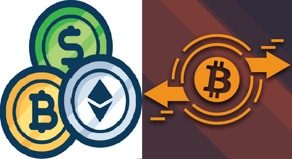 how to transfer btc and altcoins between exchanges for free