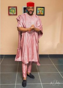 superb ankara agbada style for different occasions