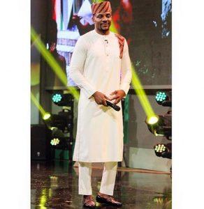 big boys ankara senator style for church and wedding, inspired by Ebuka