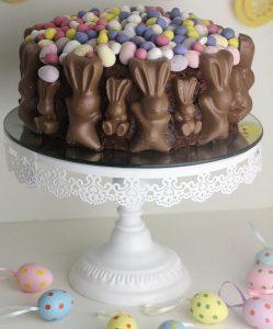birthday and wedding cake decoration idea 7