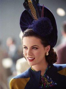 royalties carnival fascinator headpiece style