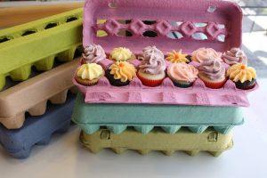 Special multi cupcake box