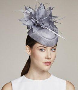 unique fascinator cap for young ladies