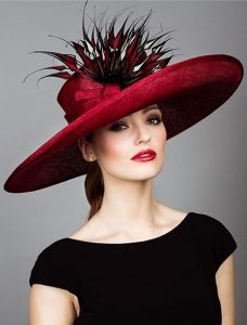 gorgeous fascinator hat for different occasions