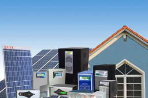 different solar pv inverter types and technologies; hybrid, string, bi-modal, central and micro