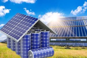 how to choose the best solar batteries and solar panels, types of solar PV batteries