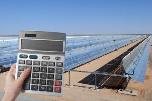 solution to all solar pv system design and installation calculation; sizes and ratings of inverters, charge controllers, cables, batteries, solar panels, etc.