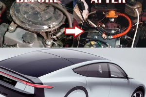 how to convert conventional car to solar-powered electric car