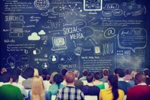 ways small businesses can improve their social media presence