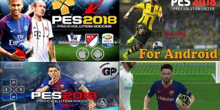Download And Install Pes 2018 Apk Iso Ppsspp