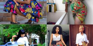 latest ankara styles for kids and young girls